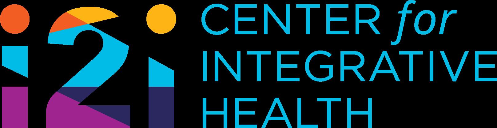 i2i Center Logo