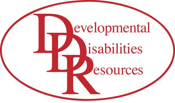 Developmental Disabilities Resources logo